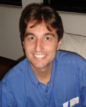 Gustavo Biscaia