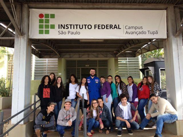 IFSP campus de Tupã