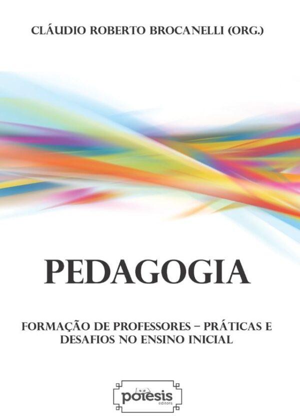 Cláudio Brocanelli - Pedagogia