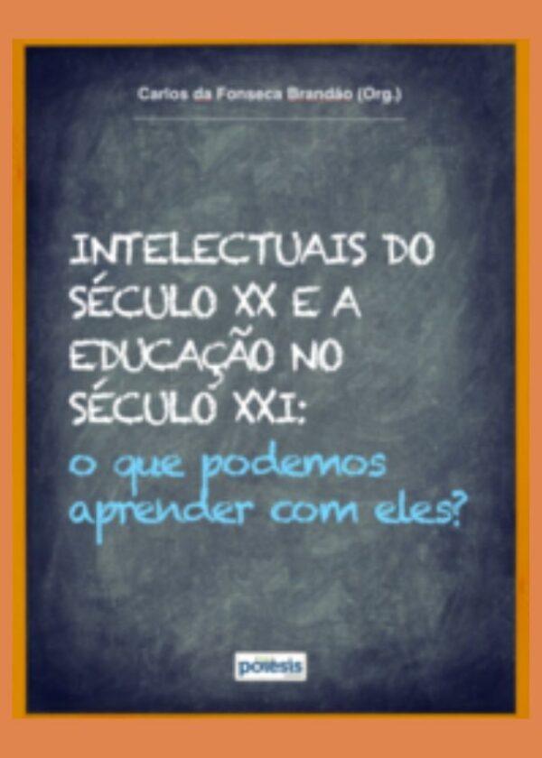 Carlos Brandão - Intelectuais do século XX