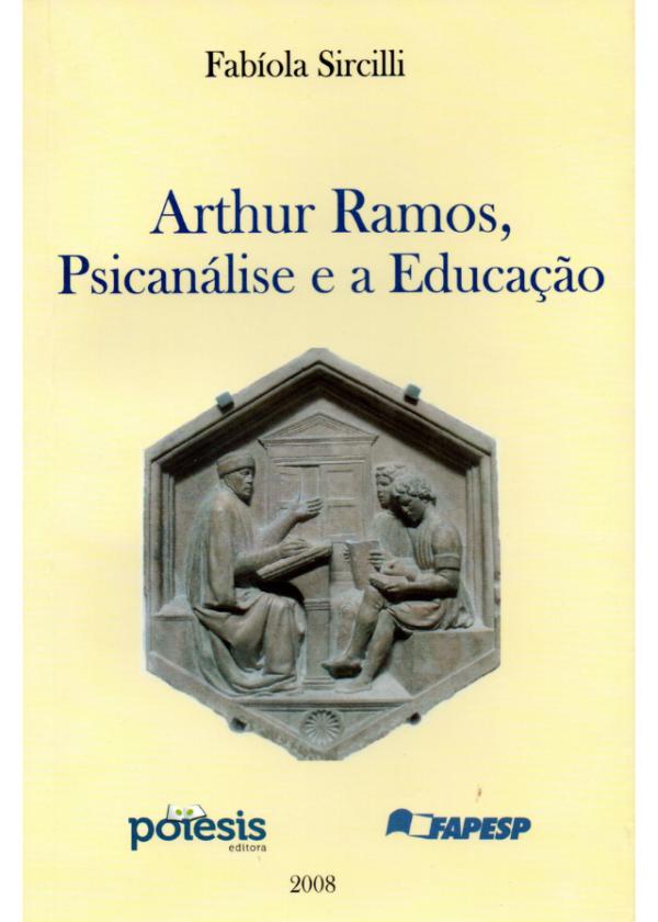Arthur Ramos, Psicanálise e a Educação